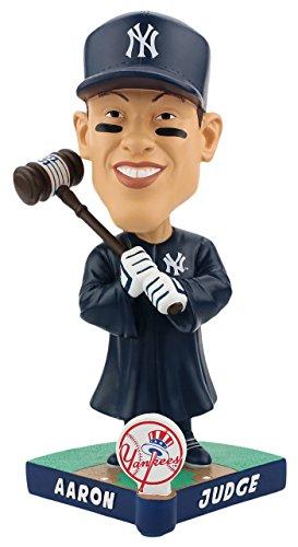 ボブルヘッド バブルヘッド 首振り人形 ボビンヘッド BOBBLEHEAD Forever Collectibles Aaron Judge New York Yankees Limited Edition Caricature Bobblehead MLBボブルヘッド バブルヘッド 首振り人形 ボビンヘッド BOBBLEHEAD