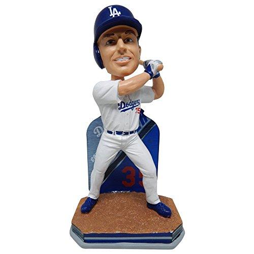 ボブルヘッド バブルヘッド 首振り人形 ボビンヘッド BOBBLEHEAD Forever Collectibles Cody Bellinger Los Angeles Dodgers Rookie Name and Number Bobblehead MLBボブルヘッド バブルヘッド 首振り人形 ボビンヘッド BOBBLEHEAD