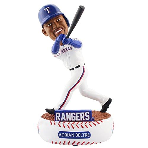 ボブルヘッド バブルヘッド 首振り人形 ボビンヘッド BOBBLEHEAD Forever Collectibles Adrian Beltre Texas Rangers Baller Special Edition Bobblehead MLBボブルヘッド バブルヘッド 首振り人形 ボビンヘッド BOBBLEHEAD