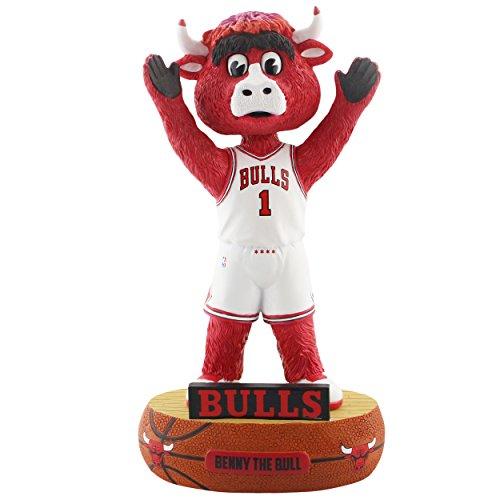 ボブルヘッド バブルヘッド 首振り人形 ボビンヘッド BOBBLEHEAD 【送料無料】Forever Collectibles Chicago Bulls Mascot Chicago Bulls Baller Special Edition Bobbleheadボブルヘッド バブルヘッド 首振り人形 ボビンヘッド BOBBLEHEAD
