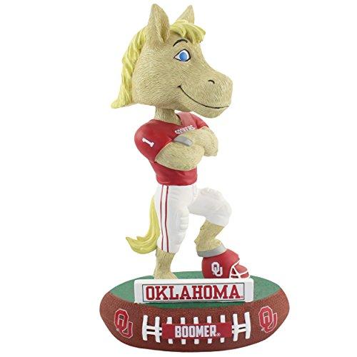 ボブルヘッド バブルヘッド 首振り人形 ボビンヘッド BOBBLEHEAD Forever Collectibles Oklahoma Sooners Mascot Oklahoma Sooners Baller Special Edition Bobbleheadボブルヘッド バブルヘッド 首振り人形 ボビンヘッド BOBBLEHEAD