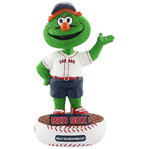 ボブルヘッド バブルヘッド 首振り人形 ボビンヘッド BOBBLEHEAD Forever Collectibles Boston Red Sox Mascot Boston Red Sox Baller Special Edition Bobblehead MLBボブルヘッド バブルヘッド 首振り人形 ボビンヘッド BOBBLEHEAD