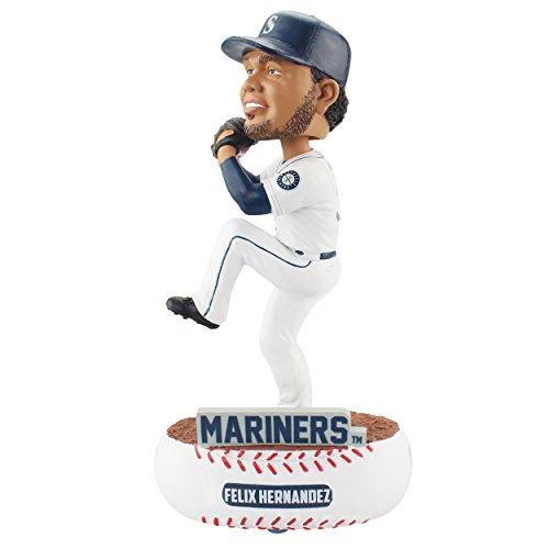 ボブルヘッド バブルヘッド 首振り人形 ボビンヘッド BOBBLEHEAD Forever Collectibles Felix Hernandez Seattle Mariners Baller Special Edition Bobblehead MLBボブルヘッド バブルヘッド 首振り人形 ボビンヘッド BOBBLEHEAD
