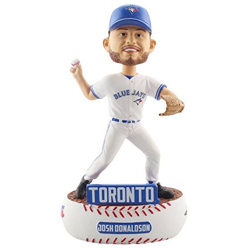 ボブルヘッド バブルヘッド 首振り人形 ボビンヘッド BOBBLEHEAD Forever Collectibles Josh Donaldson Toronto Blue Jays Baller Special Edition Bobblehead MLBボブルヘッド バブルヘッド 首振り人形 ボビンヘッド BOBBLEHEAD