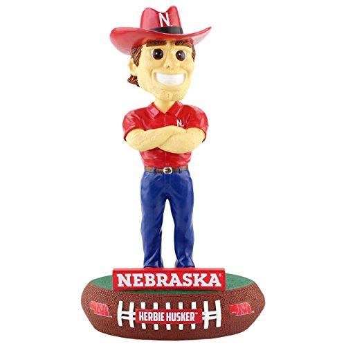 ボブルヘッド バブルヘッド 首振り人形 ボビンヘッド BOBBLEHEAD Nebraska Cornhuskers Mascot Nebraska Cornhuskers Baller Special Edition Bobbleheadボブルヘッド バブルヘッド 首振り人形 ボビンヘッド BOBBLEHEAD