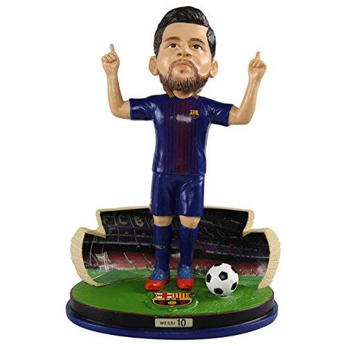 ボブルヘッド バブルヘッド 首振り人形 ボビンヘッド BOBBLEHEAD Lionel Messi FC Barcelona Special Edition Bobbleheadボブルヘッド バブルヘッド 首振り人形 ボビンヘッド BOBBLEHEAD