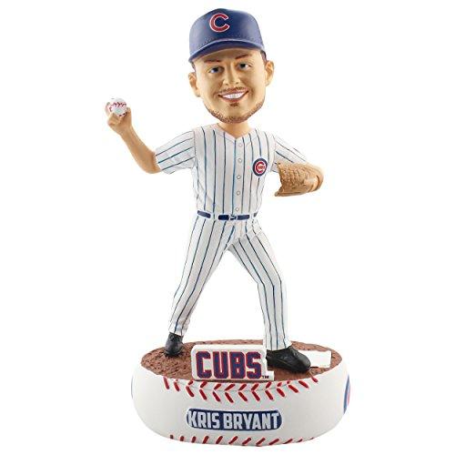 ボブルヘッド バブルヘッド 首振り人形 ボビンヘッド BOBBLEHEAD 【送料無料】FOCO MLB Chicago Cubs Unisex Baller BOBBLEBALLER Bobble, Team Color, One Sizeボブルヘッド バブルヘッド 首振り人形 ボビンヘッド BOBBLEHEAD