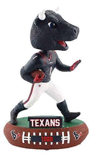 ボブルヘッド バブルヘッド 首振り人形 ボビンヘッド BOBBLEHEAD Forever Collectibles Houston Texans Mascot Houston Texans Baller Special Edition Bobblehead NFLボブルヘッド バブルヘッド 首振り人形 ボビンヘッド BOBBLEHEAD
