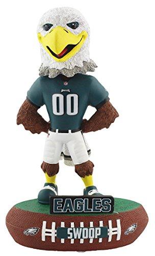 ボブルヘッド バブルヘッド 首振り人形 ボビンヘッド BOBBLEHEAD Forever Collectibles Philadelphia Eagles Mascot Baller Special Edition Bobblehead NFLボブルヘッド バブルヘッド 首振り人形 ボビンヘッド BOBBLEHEAD