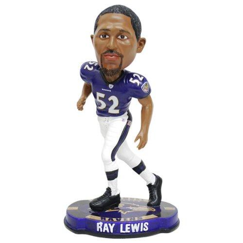 ボブルヘッド バブルヘッド 首振り人形 ボビンヘッド BOBBLEHEAD 【送料無料】Ray Lewis Baltimore Ravens 2012 NFL Forever Collectibles Bobble Headボブルヘッド バブルヘッド 首振り人形 ボビンヘッド BOBBLEHEAD