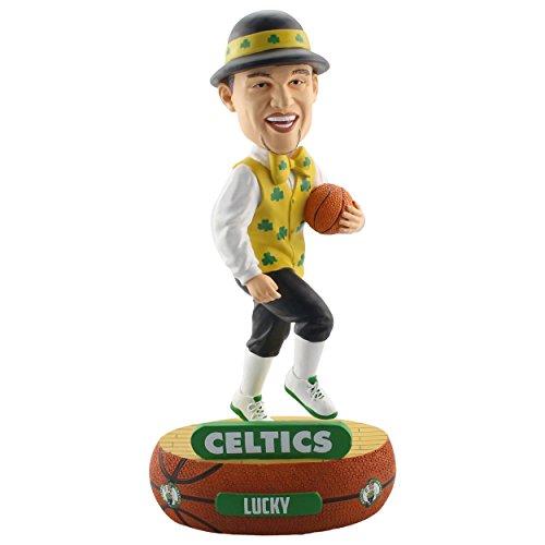 ボブルヘッド バブルヘッド 首振り人形 ボビンヘッド BOBBLEHEAD Boston Celtics Mascot Boston Celtics Baller Special Edition Bobbleheadボブルヘッド バブルヘッド 首振り人形 ボビンヘッド BOBBLEHEAD