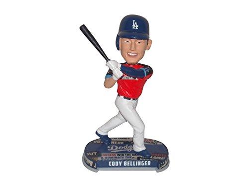 ボブルヘッド バブルヘッド 首振り人形 ボビンヘッド BOBBLEHEAD Cody Bellinger Los Angeles Dodgers 2017 All-Star Game Special Edition Bobbleheadボブルヘッド バブルヘッド 首振り人形 ボビンヘッド BOBBLEHEAD