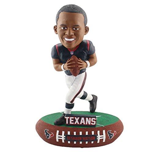 ボブルヘッド バブルヘッド 首振り人形 ボビンヘッド BOBBLEHEAD 【送料無料】Forever Collectibles Deshaun Watson Houston Texans Baller Special Edition Bobblehead NFLボブルヘッド バブルヘッド 首振り人形 ボビンヘッド BOBBLEHEAD