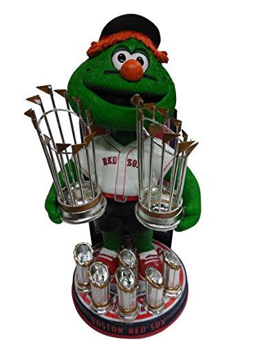 ボブルヘッド バブルヘッド 首振り人形 ボビンヘッド BOBBLEHEAD Wally Boston Red Sox MLB World Series Champions Series - Numbered to 1,000 Bobbleheadボブルヘッド バブルヘッド 首振り人形 ボビンヘッド BOBBLEHEAD