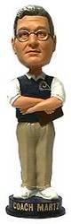 ボブルヘッド バブルヘッド 首振り人形 ボビンヘッド BOBBLEHEAD St. Louis Rams Coach Mike Martz Forever Collectibles Bobble Headボブルヘッド バブルヘッド 首振り人形 ボビンヘッド BOBBLEHEAD