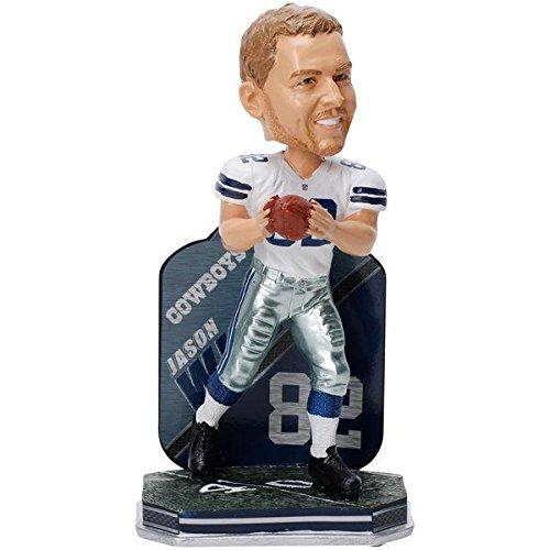 ボブルヘッド バブルヘッド 首振り人形 ボビンヘッド BOBBLEHEAD Forever Collectibles Jason Witten Dallas Cowboys Name and Number Bobblehead NFLボブルヘッド バブルヘッド 首振り人形 ボビンヘッド BOBBLEHEAD