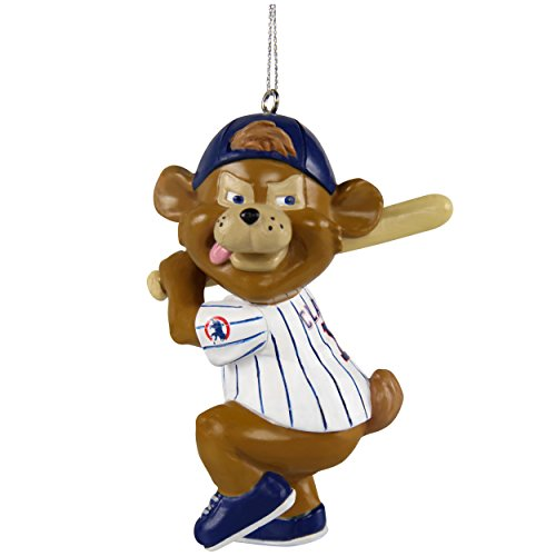 ボブルヘッド バブルヘッド 首振り人形 ボビンヘッド BOBBLEHEAD Forever Collectibles Clark the Cub Chicago Cubs Ornament Bobblehead Ornament MLBボブルヘッド バブルヘッド 首振り人形 ボビンヘッド BOBBLEHEAD