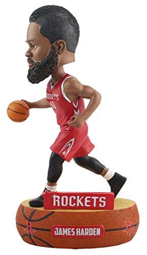 ボブルヘッド バブルヘッド 首振り人形 ボビンヘッド BOBBLEHEAD Forever Collectibles James Harden Houston Rockets Baller Special Edition Bobbleheadボブルヘッド バブルヘッド 首振り人形 ボビンヘッド BOBBLEHEAD