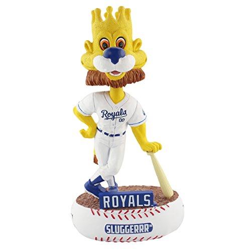 ボブルヘッド バブルヘッド 首振り人形 ボビンヘッド BOBBLEHEAD Kansas City Royals Mascot Kansas City Royals Baller Special Edition Bobbleheadボブルヘッド バブルヘッド 首振り人形 ボビンヘッド BOBBLEHEAD