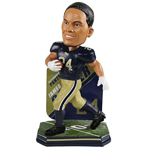 ボブルヘッド バブルヘッド 首振り人形 ボビンヘッド BOBBLEHEAD James Conner Pitt Panthers Special Edition College Football Name and Number Bobblehead - Pittsburgh Steelersボブルヘッド バブルヘッド 首振り人形 ボビンヘッド BOBBLEHEAD