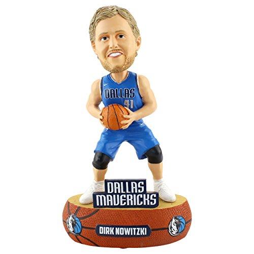ボブルヘッド バブルヘッド 首振り人形 ボビンヘッド BOBBLEHEAD Forever Collectibles Dirk Nowitzki Dallas Mavericks Baller Special Edition Bobbleheadボブルヘッド バブルヘッド 首振り人形 ボビンヘッド BOBBLEHEAD