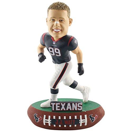 ボブルヘッド バブルヘッド 首振り人形 ボビンヘッド BOBBLEHEAD Forever Collectibles JJ Watt Houston Texans Baller Special Edition Bobblehead NFLボブルヘッド バブルヘッド 首振り人形 ボビンヘッド BOBBLEHEAD