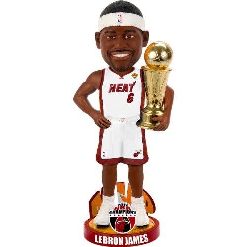 ボブルヘッド バブルヘッド 首振り人形 ボビンヘッド BOBBLEHEAD Forever Collectibles LeBron James Cleveland Cavaliers Bobbleheadボブルヘッド バブルヘッド 首振り人形 ボビンヘッド BOBBLEHEAD