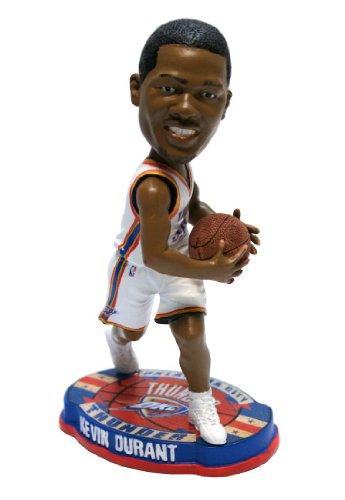 ボブルヘッド バブルヘッド 首振り人形 ボビンヘッド BOBBLEHEAD Oklahoma City Thunder Kevin Durant Forever Collectibles Basketball Base Bobble Headボブルヘッド バブルヘッド 首振り人形 ボビンヘッド BOBBLEHEAD