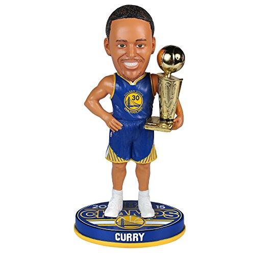 ボブルヘッド バブルヘッド 首振り人形 ボビンヘッド BOBBLEHEAD Stephen Curry Golden State Warriors 2015 NBA Championship Limited Bobble Headボブルヘッド バブルヘッド 首振り人形 ボビンヘッド BOBBLEHEAD