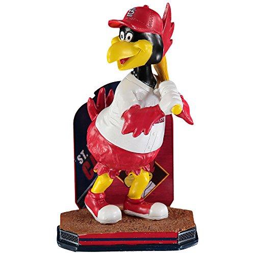 ボブルヘッド バブルヘッド 首振り人形 ボビンヘッド BOBBLEHEAD Forever Collectibles Fredbird St Louis Cardinals Name and Number Bobblehead MLBボブルヘッド バブルヘッド 首振り人形 ボビンヘッド BOBBLEHEAD