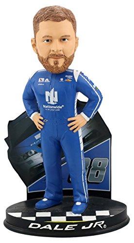 ボブルヘッド バブルヘッド 首振り人形 ボビンヘッド BOBBLEHEAD Dale Earnhardt NASCAR Special Edition Bobbleheadボブルヘッド バブルヘッド 首振り人形 ボビンヘッド BOBBLEHEAD