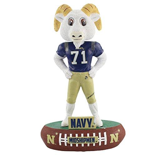 ボブルヘッド バブルヘッド 首振り人形 ボビンヘッド BOBBLEHEAD Bill the Goat Navy Baller Special Edition Bobbleheadボブルヘッド バブルヘッド 首振り人形 ボビンヘッド BOBBLEHEAD