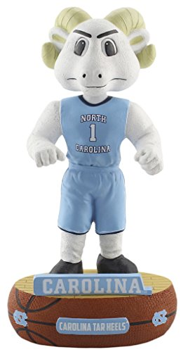 ボブルヘッド バブルヘッド 首振り人形 ボビンヘッド BOBBLEHEAD North Carolina Tar Heels Mascot University of North Carolina Baller Special Edition Bobbleheadボブルヘッド バブルヘッド 首振り人形 ボビンヘッド BOBBLEHEAD