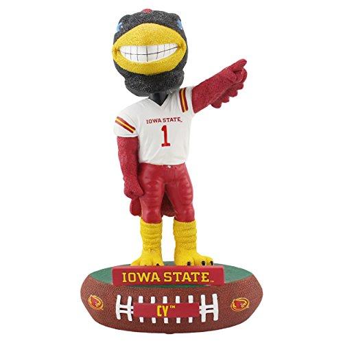 ボブルヘッド バブルヘッド 首振り人形 ボビンヘッド BOBBLEHEAD Iowa State Cyclones Mascot Iowa State Cyclones Baller Special Edition Bobbleheadボブルヘッド バブルヘッド 首振り人形 ボビンヘッド BOBBLEHEAD