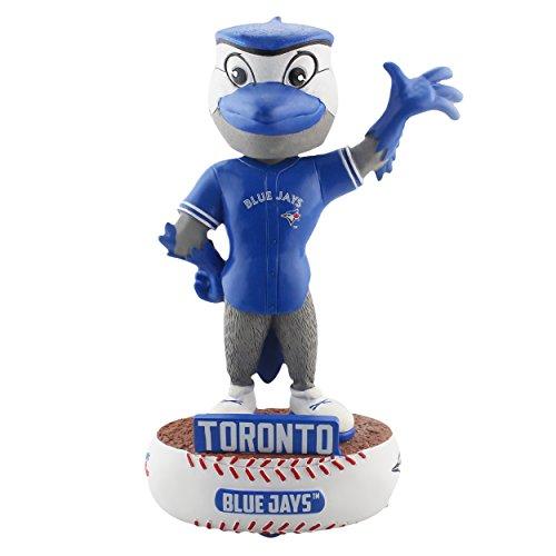ボブルヘッド バブルヘッド 首振り人形 ボビンヘッド BOBBLEHEAD Forever Collectibles Toronto Blue Jays Mascot Toronto Blue Jays Baller Special Edition Bobblehead MLBボブルヘッド バブルヘッド 首振り人形 ボビンヘッド BOBBLEHEAD