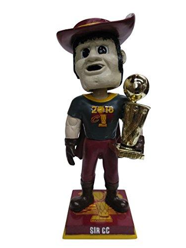 ボブルヘッド バブルヘッド 首振り人形 ボビンヘッド BOBBLEHEAD Sir CC Cleveland Cavaliers 2016 NBA Champions Mascot Special Edition Championship T-Shirt Bobblehead Bobble head - Individually ボブルヘッド バブルヘッド 首振り人形 ボビンヘッド BOBBLEHEAD