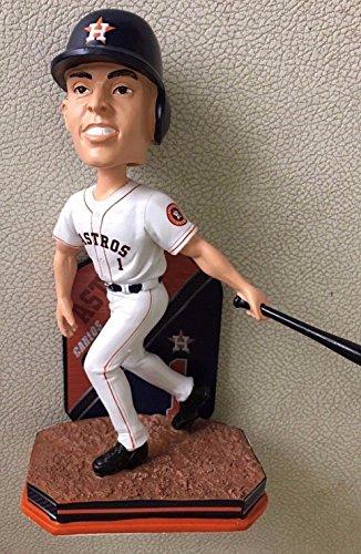 ボブルヘッド バブルヘッド 首振り人形 ボビンヘッド BOBBLEHEAD Forever Collectibles Carlos Correa Houston Astros Name and Number Bobblehead MLBボブルヘッド バブルヘッド 首振り人形 ボビンヘッド BOBBLEHEAD