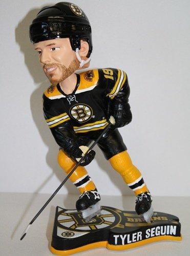 ボブルヘッド バブルヘッド 首振り人形 ボビンヘッド BOBBLEHEAD Tyler Seguin Boston Bruins 2013 Pennant Base Bobblehead Forever Collectiblesボブルヘッド バブルヘッド 首振り人形 ボビンヘッド BOBBLEHEAD
