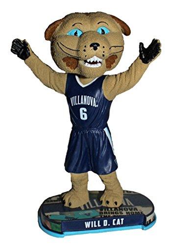 ボブルヘッド バブルヘッド 首振り人形 ボビンヘッド BOBBLEHEAD Villanova Wildcats Mascot Villanova Wildcats Headline Special Edition Bobbleheadボブルヘッド バブルヘッド 首振り人形 ボビンヘッド BOBBLEHEAD