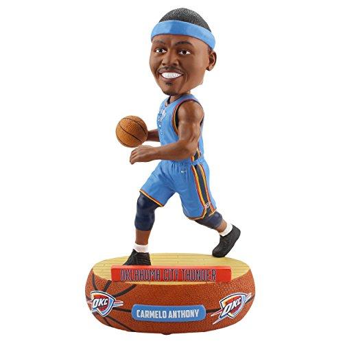ボブルヘッド バブルヘッド 首振り人形 ボビンヘッド BOBBLEHEAD 【送料無料】Forever Collectibles Carmelo Anthony New York Knicks Baller Special Edition Bobbleheadボブルヘッド バブルヘッド 首振り人形 ボビンヘッド BOBBLEHEAD