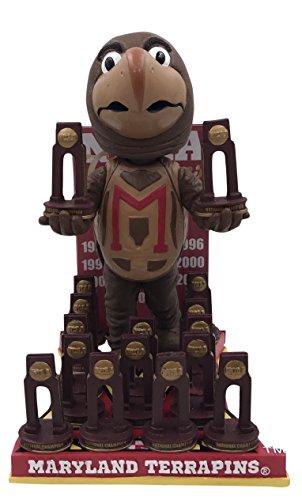 ボブルヘッド バブルヘッド 首振り人形 ボビンヘッド BOBBLEHEAD Forever Collectibles Maryland Terrapins NCAA Lacrosse National Champions Bobbleheadボブルヘッド バブルヘッド 首振り人形 ボビンヘッド BOBBLEHEAD