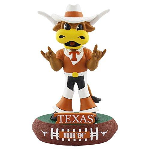 ボブルヘッド バブルヘッド 首振り人形 ボビンヘッド BOBBLEHEAD Forever Collectibles Texas Longhors Mascot Texas Longhorns Baller Special Edition Bobbleheadボブルヘッド バブルヘッド 首振り人形 ボビンヘッド BOBBLEHEAD