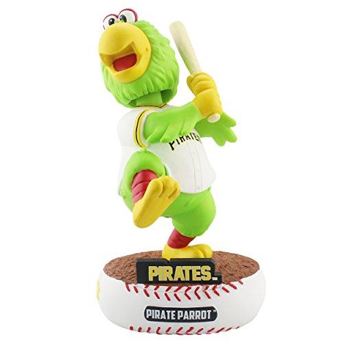 ボブルヘッド バブルヘッド 首振り人形 ボビンヘッド BOBBLEHEAD Forever Collectibles Pittsburgh Pirates Mascot Baller Special Edition Bobblehead MLBボブルヘッド バブルヘッド 首振り人形 ボビンヘッド BOBBLEHEAD