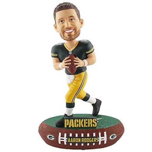 ボブルヘッド バブルヘッド 首振り人形 ボビンヘッド BOBBLEHEAD Forever Collectibles Aaron Rodgers Green Bay Packers Baller Special Edition Bobblehead NFLボブルヘッド バブルヘッド 首振り人形 ボビンヘッド BOBBLEHEAD