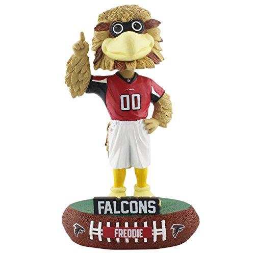 ボブルヘッド バブルヘッド 首振り人形 ボビンヘッド BOBBLEHEAD Forever Collectibles Atlanta Falcons Mascot Atlanta Falcons Baller Special Edition Bobblehead NFLボブルヘッド バブルヘッド 首振り人形 ボビンヘッド BOBBLEHEAD