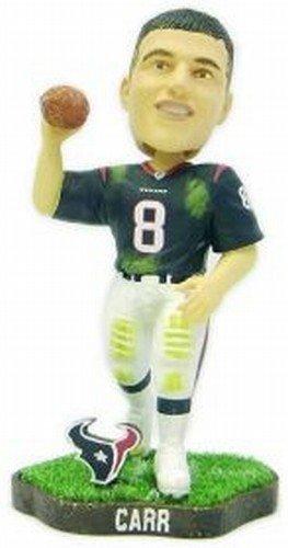 ボブルヘッド バブルヘッド 首振り人形 ボビンヘッド BOBBLEHEAD Houston Texans David Carr Game Worn Forever Collectibles Bobble Head by Forever Collectiblesボブルヘッド バブルヘッド 首振り人形 ボビンヘッド BOBBLEHEAD