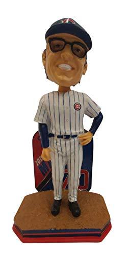 ボブルヘッド バブルヘッド 首振り人形 ボビンヘッド BOBBLEHEAD Joe Maddon Chicago Cubs Manager 2016 Name and Number Bobblehead - Individually Numberedボブルヘッド バブルヘッド 首振り人形 ボビンヘッド BOBBLEHEAD