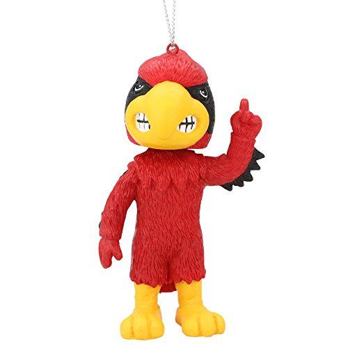 ボブルヘッド バブルヘッド 首振り人形 ボビンヘッド BOBBLEHEAD Louisville Cardinals Louisville Cardinals Ornament Bobblehead Ornamentボブルヘッド バブルヘッド 首振り人形 ボビンヘッド BOBBLEHEAD