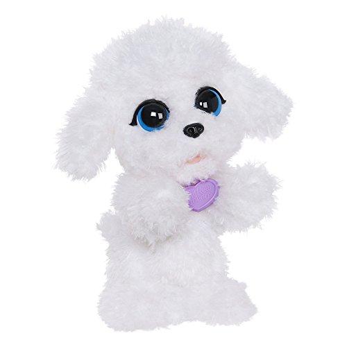 ファーリアルフレンズ ぬいぐるみ 動く 鳴く お世話 【送料無料】FurReal friends Playful Pets Poppy, My Jumpin' Poodleファーリアルフレンズ ぬいぐるみ 動く 鳴く お世話