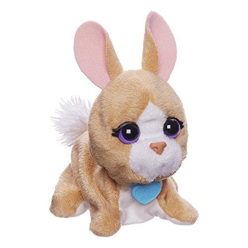 ファーリアルフレンズ ぬいぐるみ 動く 鳴く お世話 FurReal Friends Luvimals Sweet Singin' Bunny Petファーリアルフレンズ ぬいぐるみ 動く 鳴く お世話